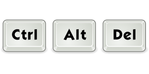 Alt, Control, Delete - Using the Computer and Managing Files - module 2