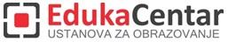 logo - EdukaCentar, ustanova za obrazovanje