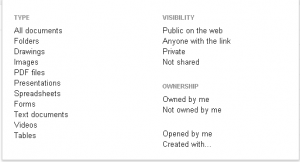 Slika 6 - Prozor Owner - type - more